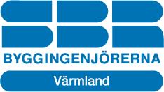 SBR Värmland-logotype